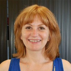 Alexandra Jourde