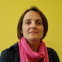 Karine DAGUENET